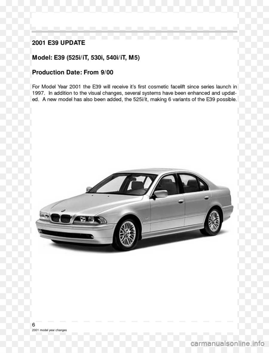 Bmw 5 Series Gran Turismo Car 3 6 E46 Png 960 1242 Free Transpa