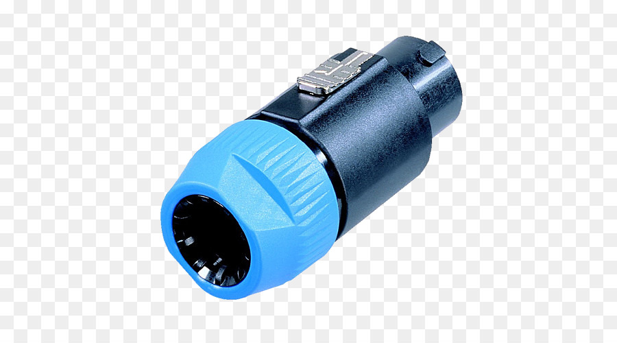 Speakon connector Neutrik Electrical connector Electrical cable ...