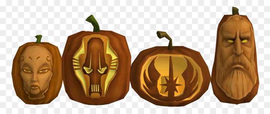 Pumpkin Clone Trooper Jyn Erso Rey Star Wars Battlefront Ii