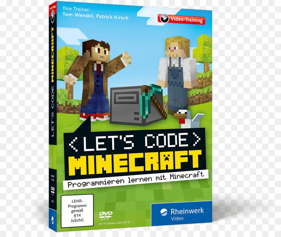 Minecraft Pocket Edition Computer Programmierung Computer Software