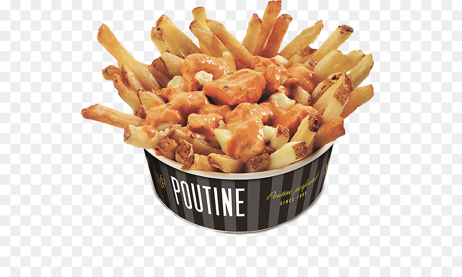 French Fries Poutine Canadian Cuisine Fast Food New York Fries