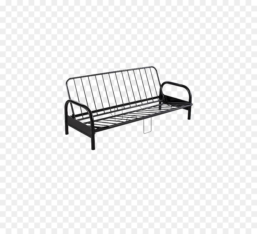Sofa Cama con marco de Metal - cama Formatos De Archivo De Imagen ...