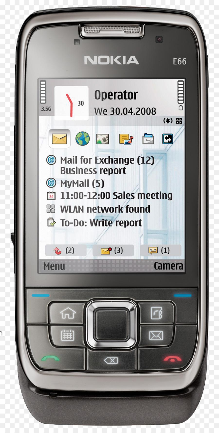 Nokia E71 Mobile Phone png download - 896*1776 - Free Transparent