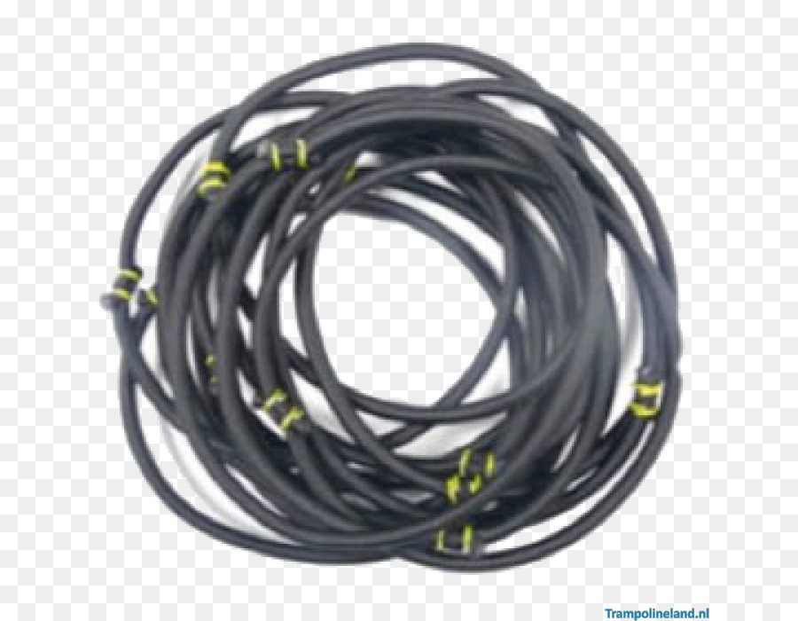 Trampoline Electrical cable Color Bungee jumping Wire - Trampoline ...
