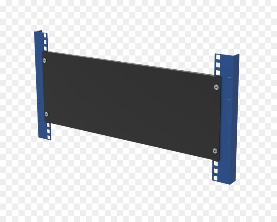 19-inch rack Rack unit Computer Servers Patch Panels Cage