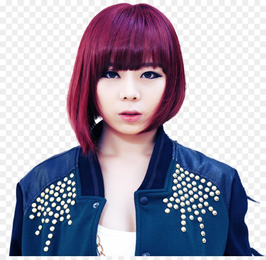 Tiffany K Pop Evol Female Rapper Hayana Png Download 911878