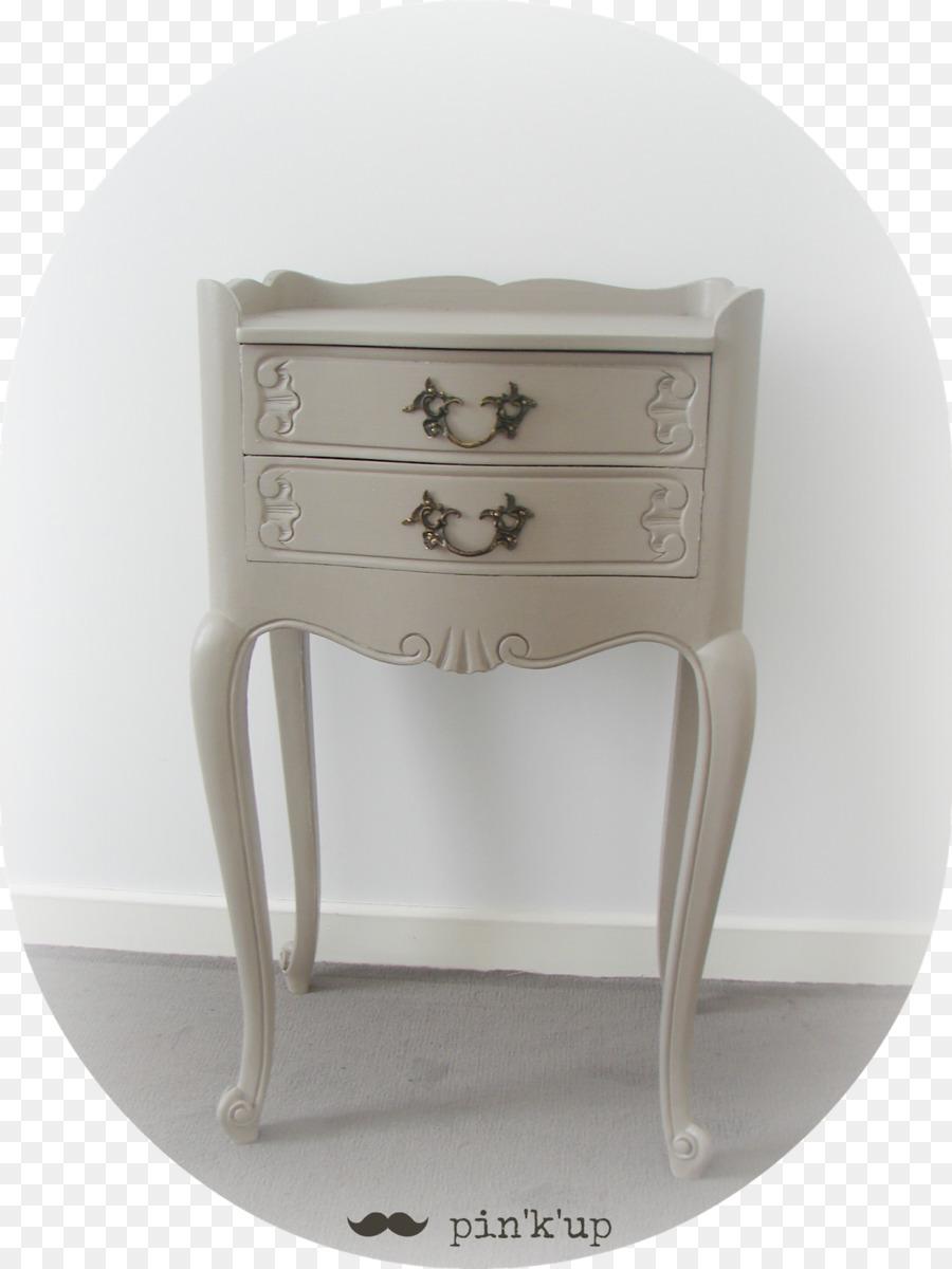 Bedside Tables Drawer Lamp Furniture Lampe De Chevet Png Download