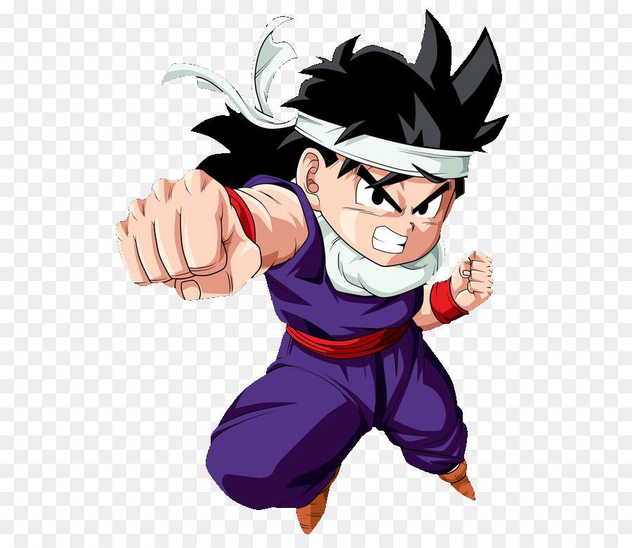 гохан гоку Frieza в стволы вегета Goku Png скачать 595