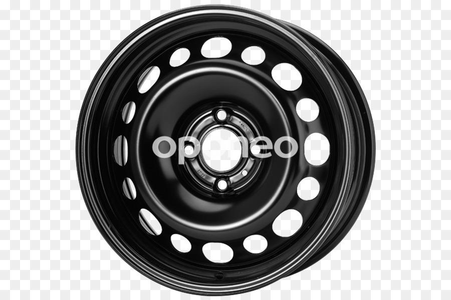 Car Citroën C3 Ford Ranger Rim Wheel - car png download