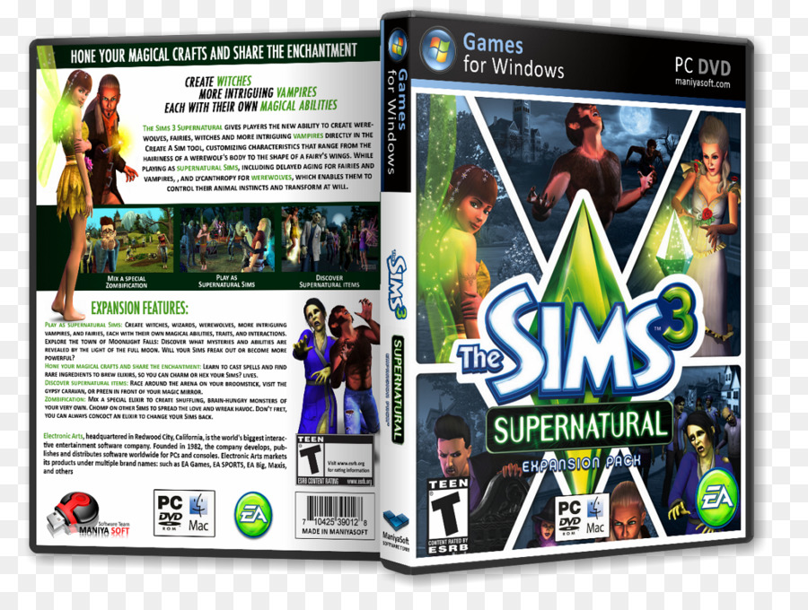 buy sims 3 seasons online download
