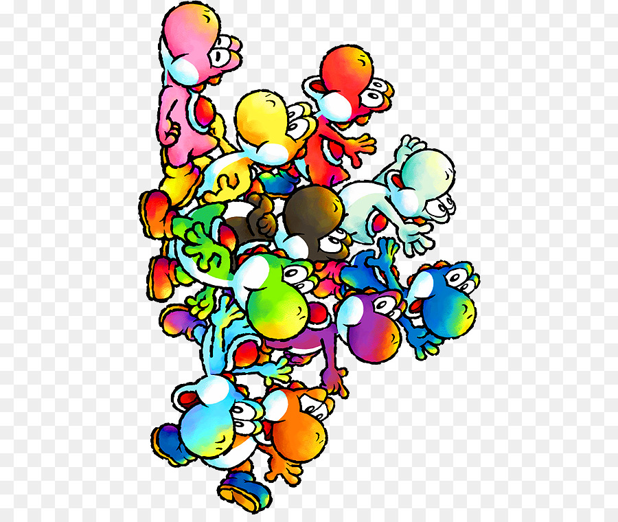 Super Mario World 2: Yoshi's Island Yoshi's Island DS Desktop Wallpaper - mario png download - 500*750 - Free Transparent Mario png Download.