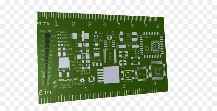 microcontroller electronics footprint wiring diagram computer rh kisspng com Residential Electrical Wiring Diagrams Basic Electrical Wiring Diagrams