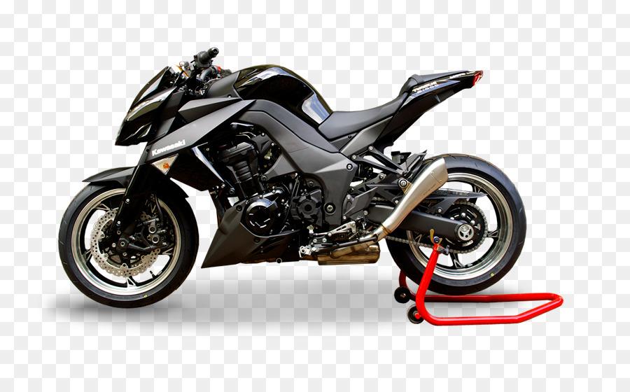 Auspuffanlage Kawasaki Z1000 Kawasaki Ninja 1000 Reifen Mi Auto