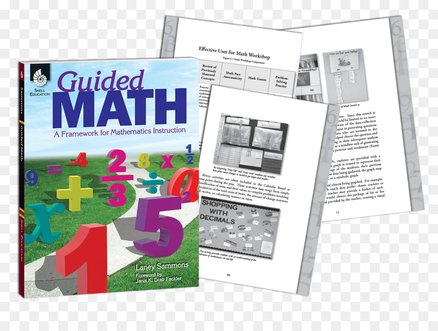 Guided Math A Framework For Mathematics Instruction Strategies For