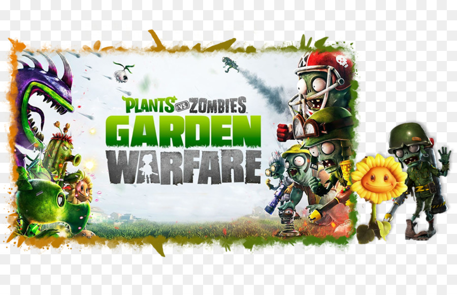 plants vs zombies garden warfare 2 xbox 360 plants vs zombies 2 its about time others - Plants Vs Zombies Garden Warfare 2 Xbox 360