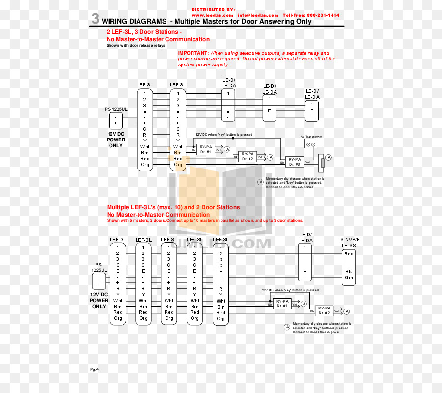 wiring diagram electrical wires \u0026 cable intercom product manualswiring diagram electrical wires \u0026 cable intercom product manuals others png download 612*792 free transparent wiring diagram png download
