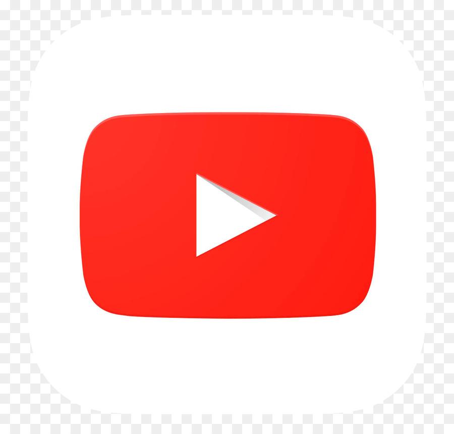 Youtube Symbol png download - 850*850 - Free Transparent