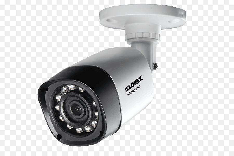 LOREX LBV2561UW 1080p HD Weatherproof Security Camera with Ultra-Wide Viewing