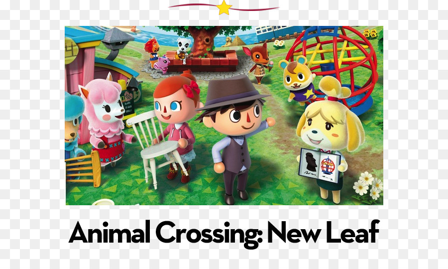 Animal Crossing: New Leaf Animal Crossing: Happy Home