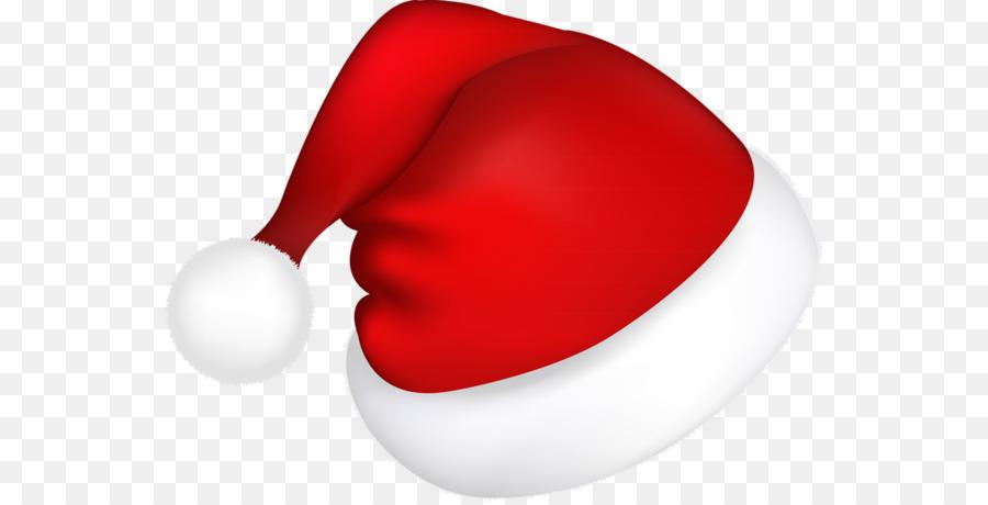 Babbo Natale Cappello Di Natale Clip Art Cofano Scaricare Png