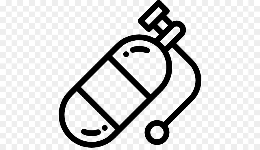 Computer Icons Clip Art Oxygen Tank Png Download 512512 Free