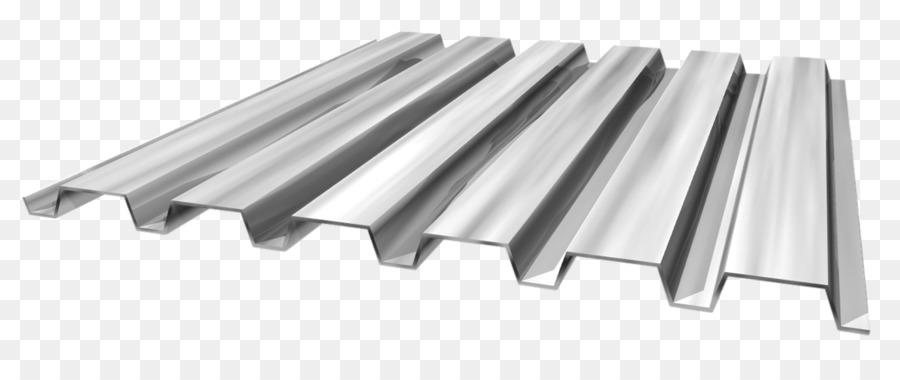 Deck Metall Dach Material Stahl Metalldach Png Herunterladen