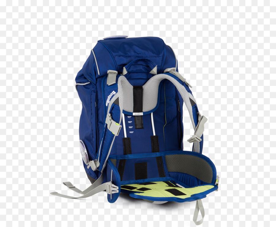 53357f92319cf Backpack Ergobag Pack 6 Piece Set Satch Match Satchel - backpack png ...