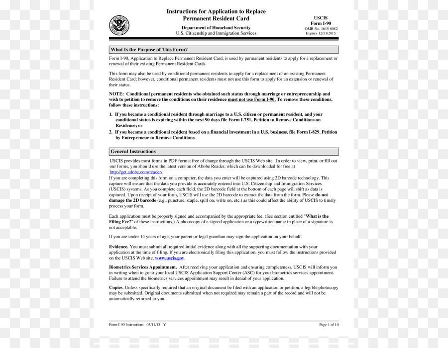 Document Line Permanent Residence Png Download 800693 Free