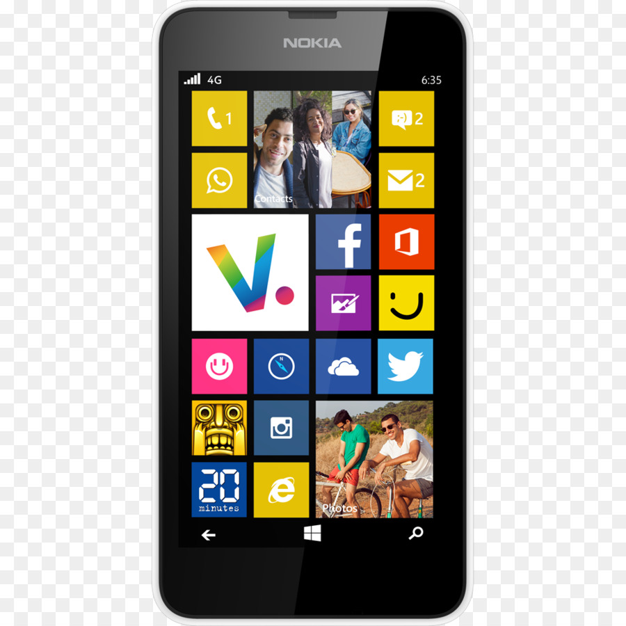 facebook download for nokia lumia 630