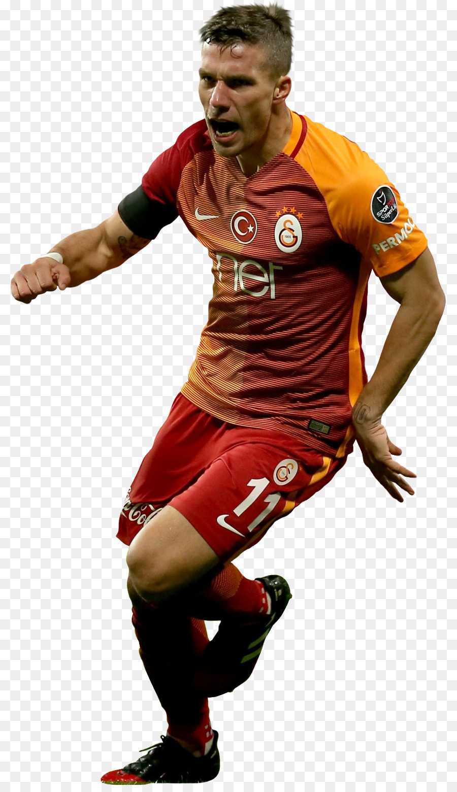 205a88e95c7 Lukas Podolski Galatasaray S.K. Germany national football team ...