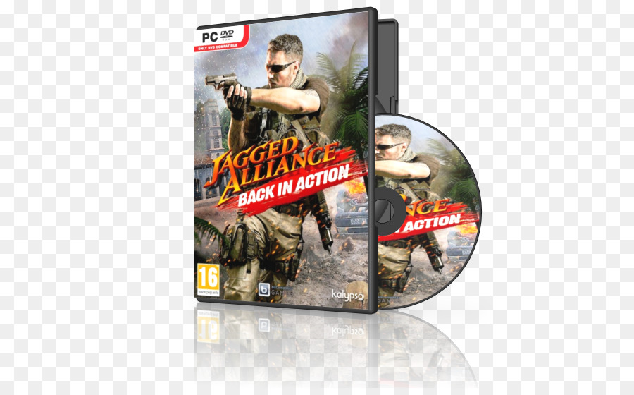 Download jagged alliance back in action full version ...