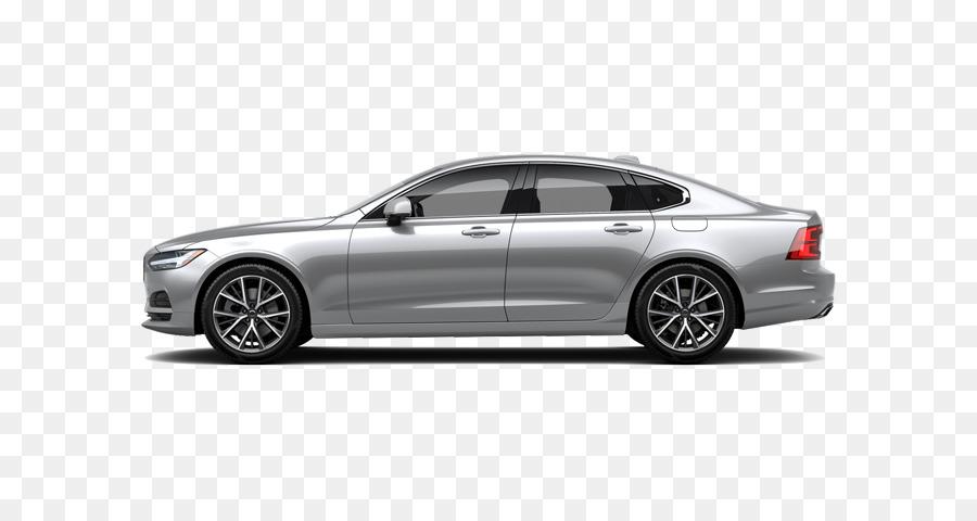 2017 Volvo S90 Car Ab 2018 Hybrid Sedan Png 640 480 Free Transpa