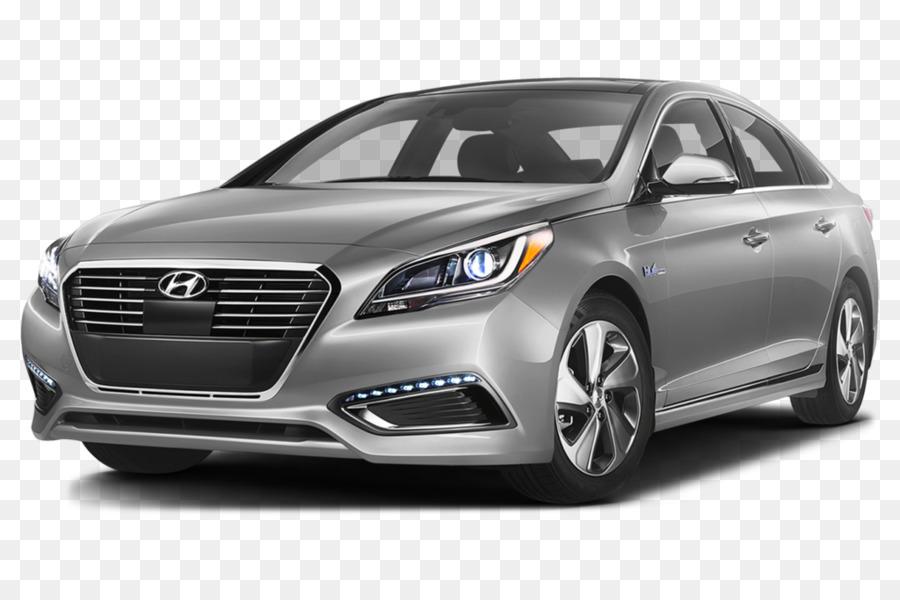 2017 Hyundai Sonata Hybrid Plug In 2018 Elantra Png 1024 676 Free