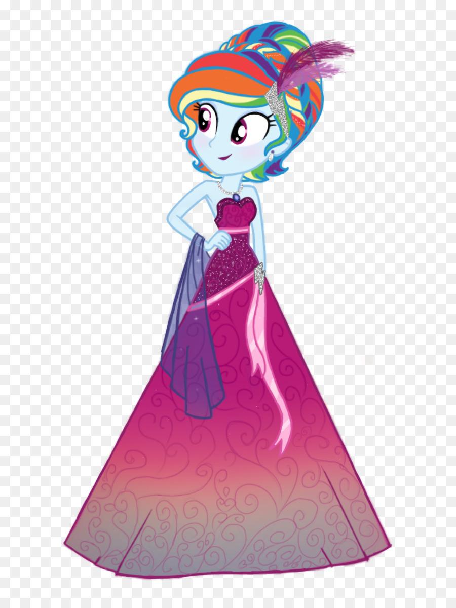 Rainbow Dash Rareza De My Little Pony: Equestria Girls Pinkie Pie ...