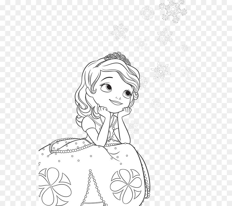 Ariel Prenses Sarı Prenses Daisy Boyama Kitabı çizim Prenses Png