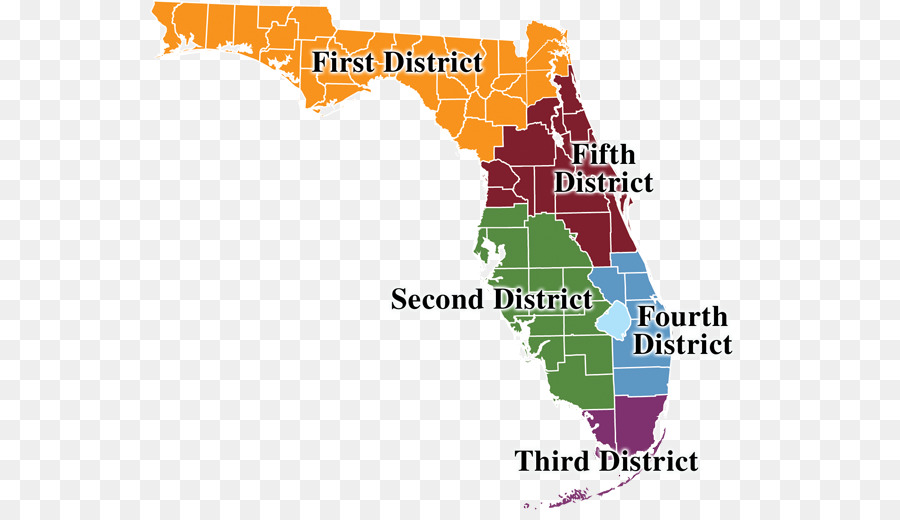 Florida District Courts of Appeal Appellate court United States ...