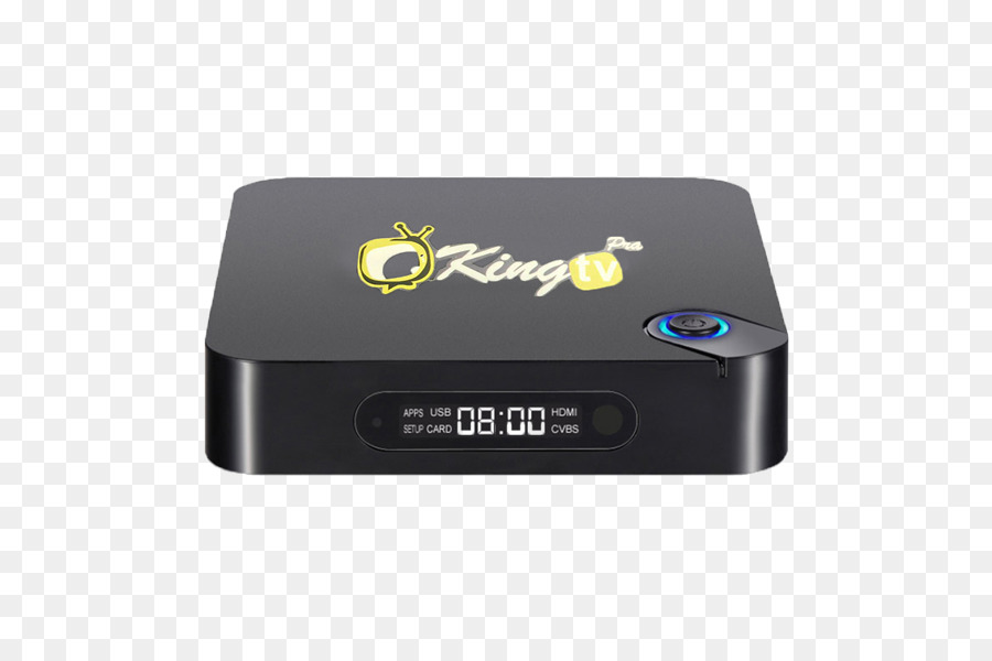 BOX-KING BoX_Demo IPTV Android TV Amlogic - android png download