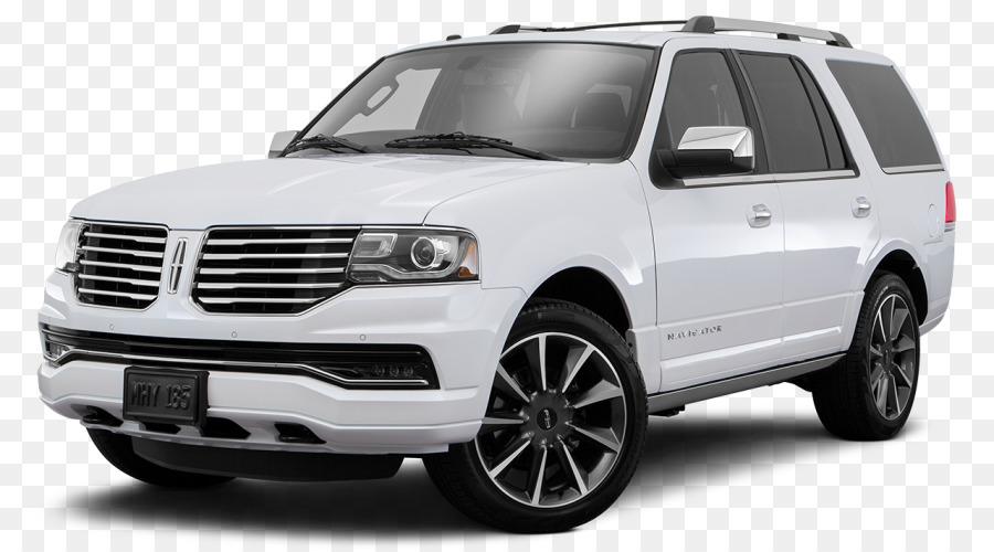 2016 Lincoln Navigator 2017 L Ford Motor Company