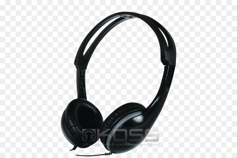 2ee293baa00 Koss KPH15 - headphones - Full size Audio Koss Corporation Creative ...