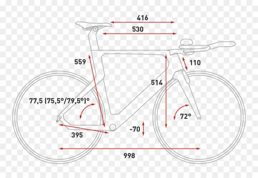 Cuadros de bicicletas de Ruedas de Bicicleta Manillar de la ...