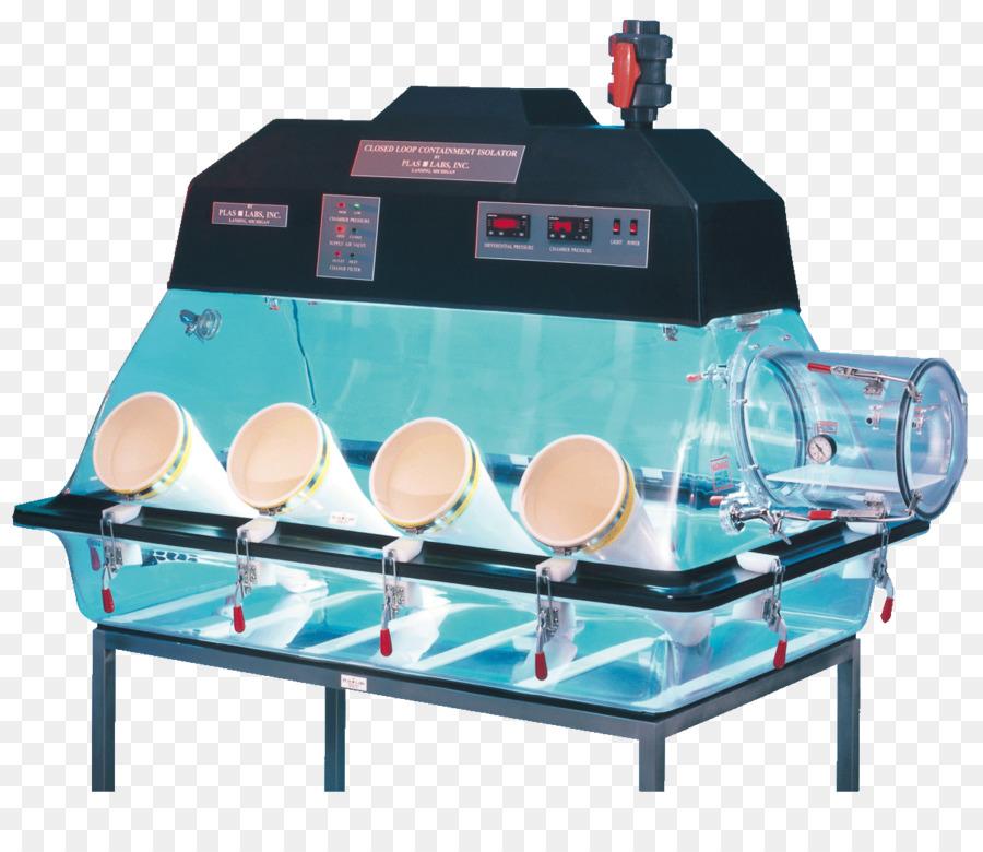Glovebox Laboratory Vacuum chamber Echipament de laborator Plant ...