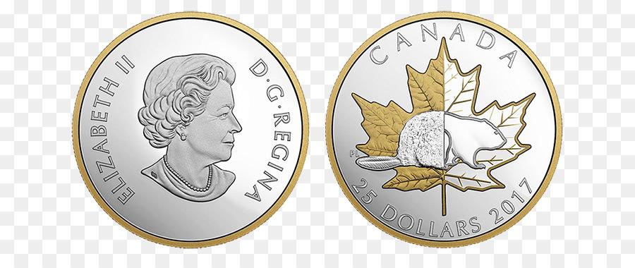 Dollar Münze In Silber Drei Dollar Stück Usa Dollar Kanadischer