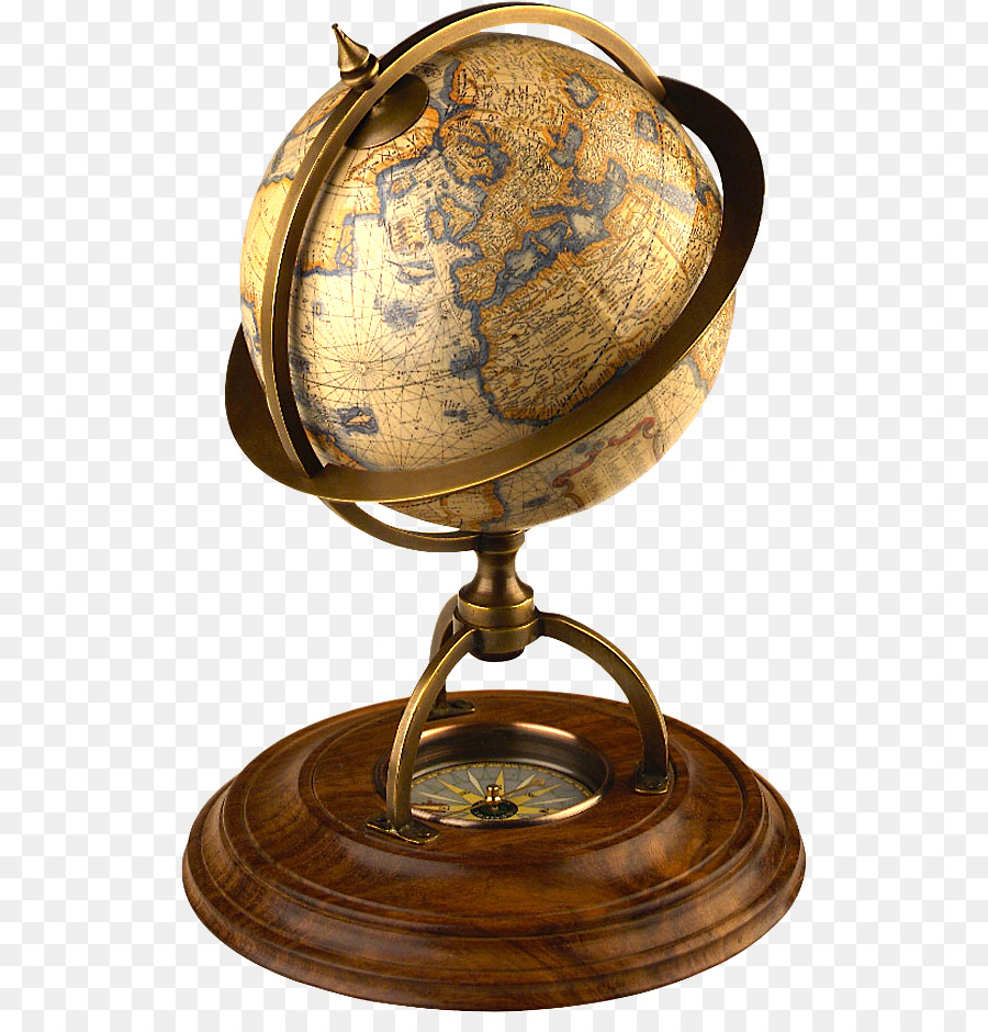 Globe old world antique map globe png download 573922 free globe old world antique map globe gumiabroncs Image collections