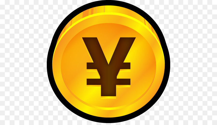 Japanese Yen 1 Yen Coin Currency Coin Png Download 512512