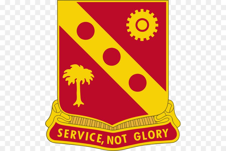 3rd Ordnance Battalion Distinctive Unit Insignia Regiment United