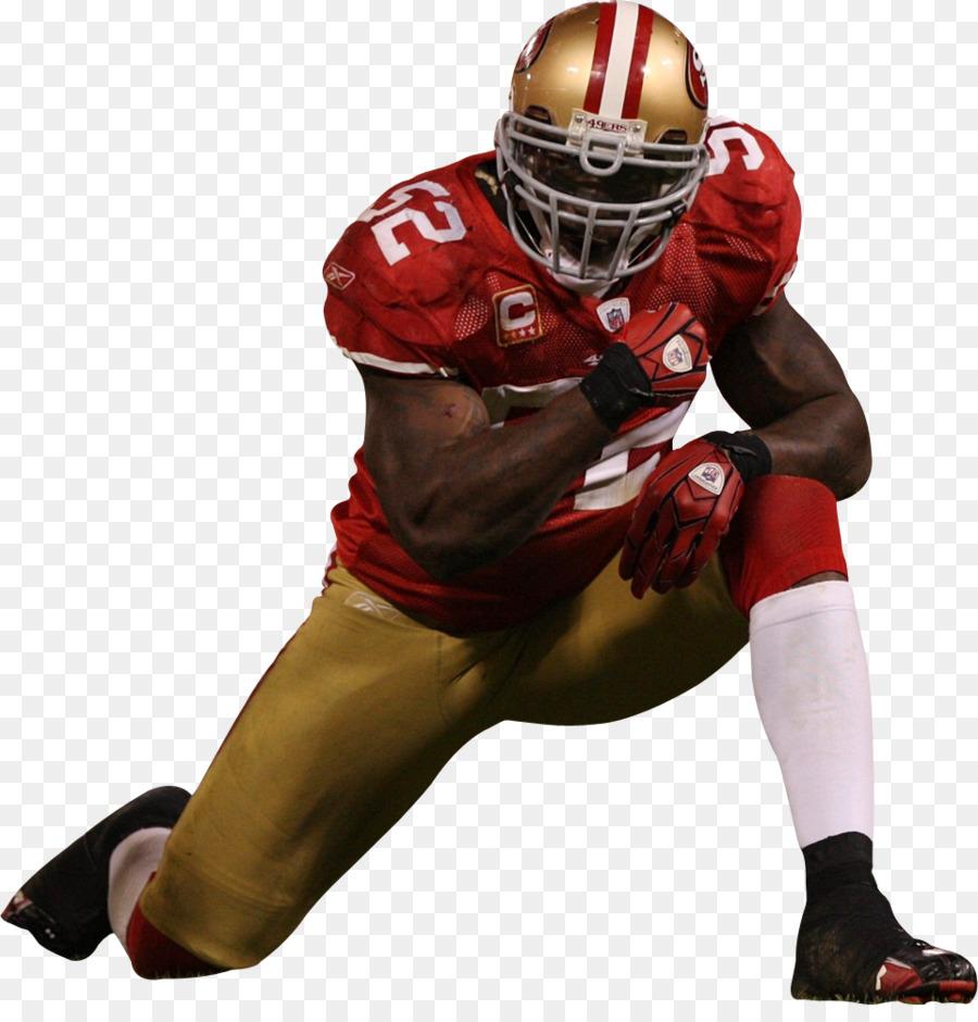f541cc3d American Football Helmets San Francisco 49ers Defensive tackle ...