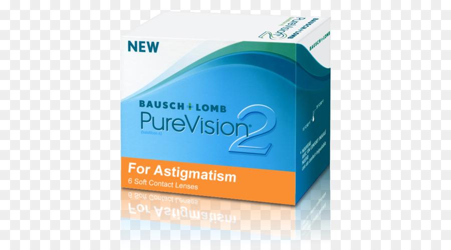 de1ee0a96e750 Toric lentes da Bausch + Lomb as Lentes de Contato PureVision PureVision2  Multi-Focal Astigmatismo - Acis