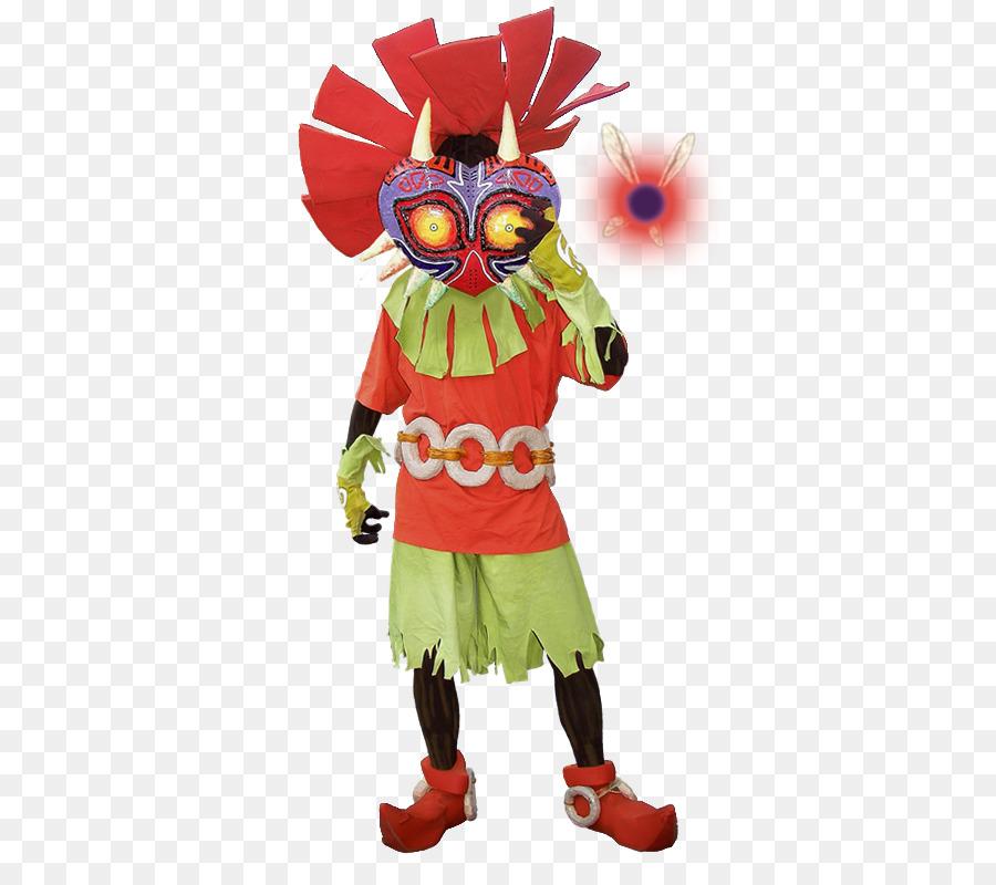 Halloween costume The Legend of Zelda Majorau0027s Mask Cosplay Toy - cosplay & Halloween costume The Legend of Zelda: Majorau0027s Mask Cosplay Toy ...