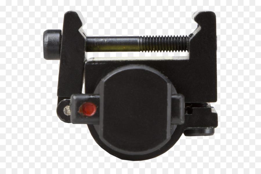Laser pointer rail integration system optik pistole visier png