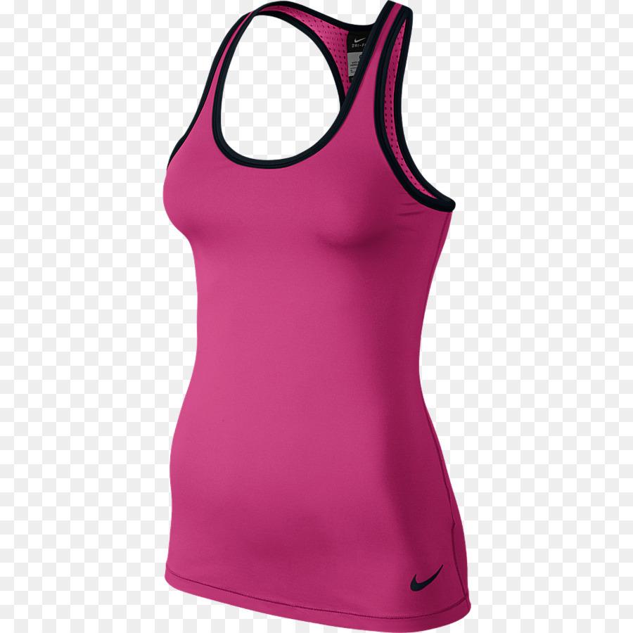 92ce6414e770 T-shirt Bielizna termoaktywna Nike Sleeveless shirt Adidas - T-shirt png  download - 1000 1000 - Free Transparent png Download.